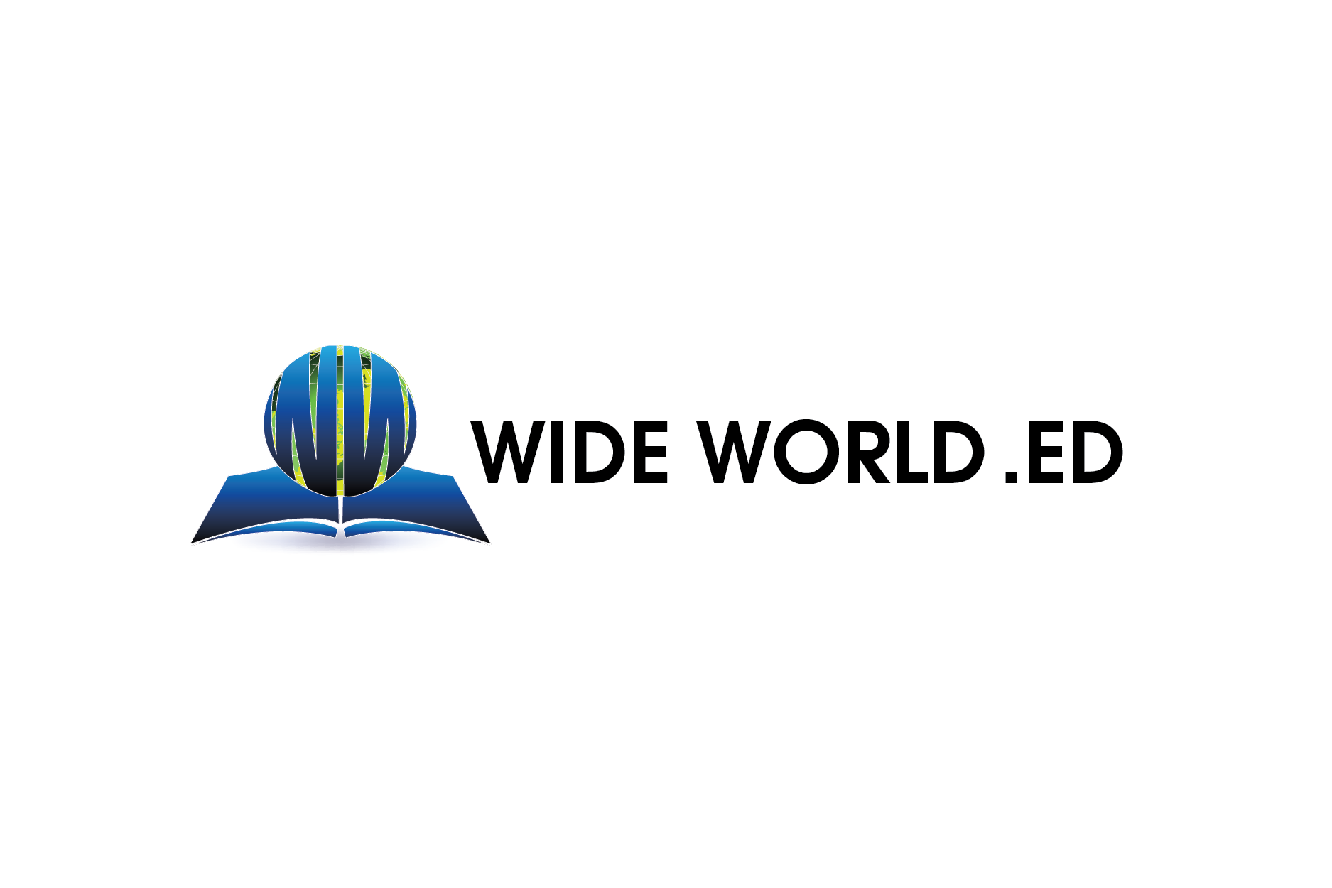 Logo Design by Private User - Entry No. 35 in the Logo Design Contest New Logo Design for Wide World Ed.