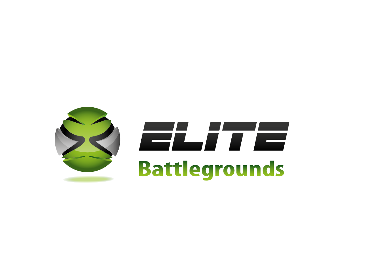 Logo Design by 354studio - Entry No. 94 in the Logo Design Contest Creative Logo Design for Elite Battlegrounds.