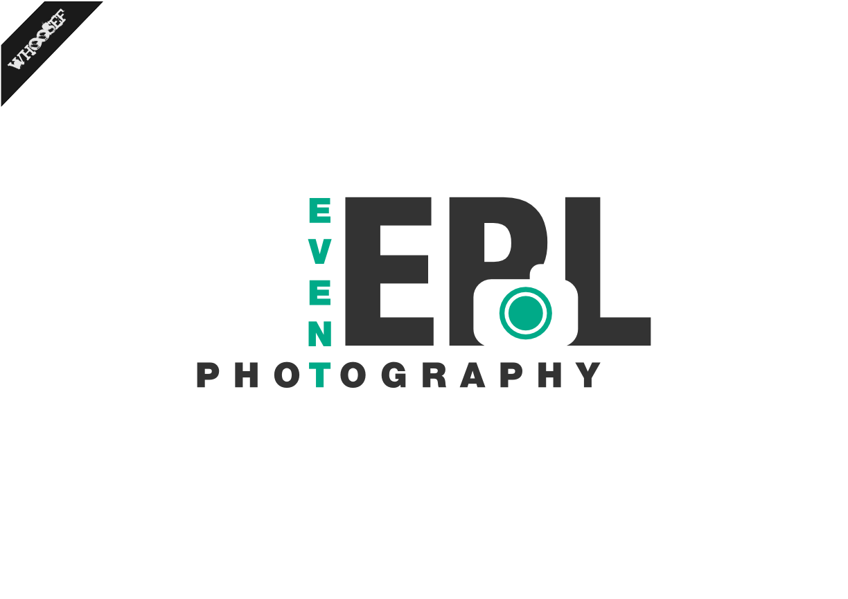 Logo Design by whoosef - Entry No. 35 in the Logo Design Contest New Logo Design for EPL Event Photography.