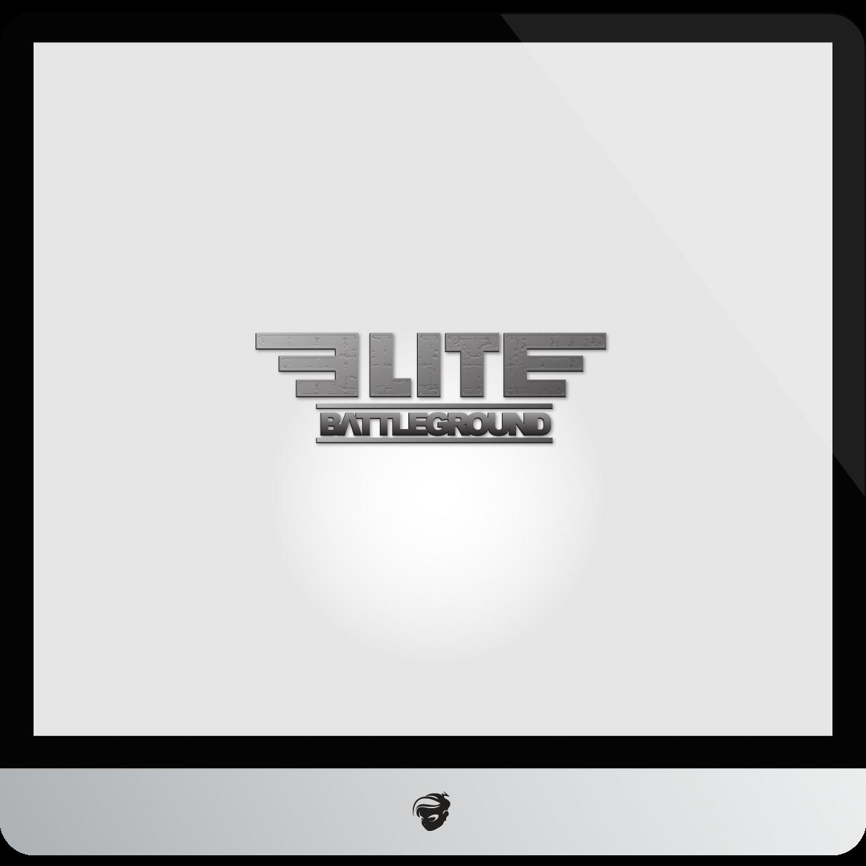 Logo Design by zesthar - Entry No. 104 in the Logo Design Contest Creative Logo Design for Elite Battlegrounds.