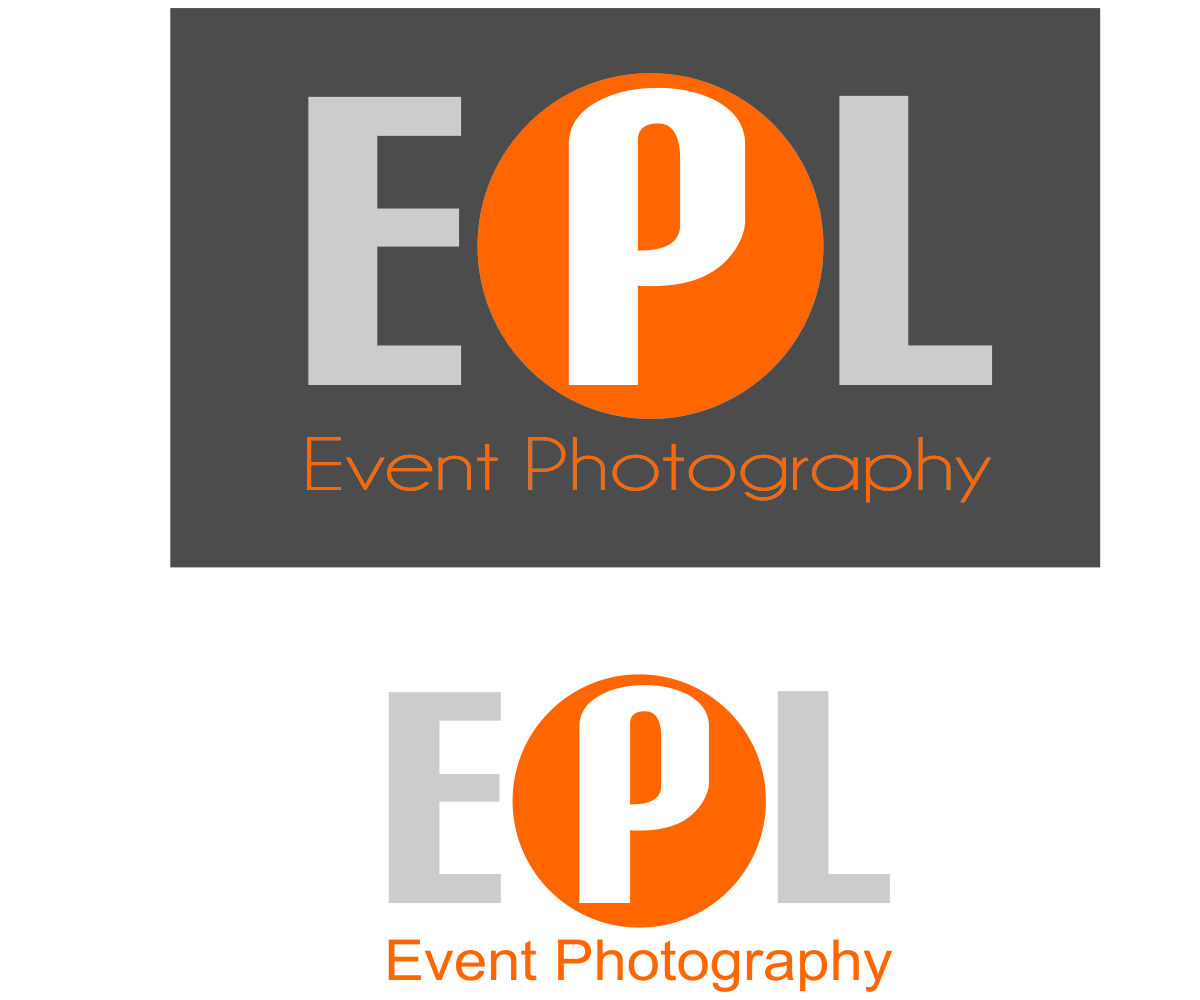 Logo Design by franz - Entry No. 44 in the Logo Design Contest New Logo Design for EPL Event Photography.