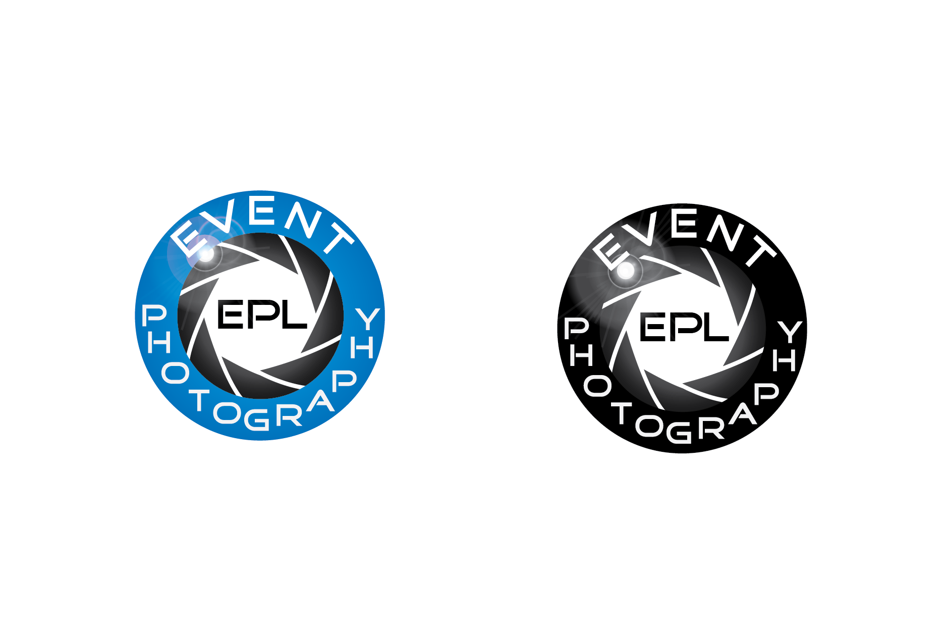 Logo Design by Private User - Entry No. 47 in the Logo Design Contest New Logo Design for EPL Event Photography.
