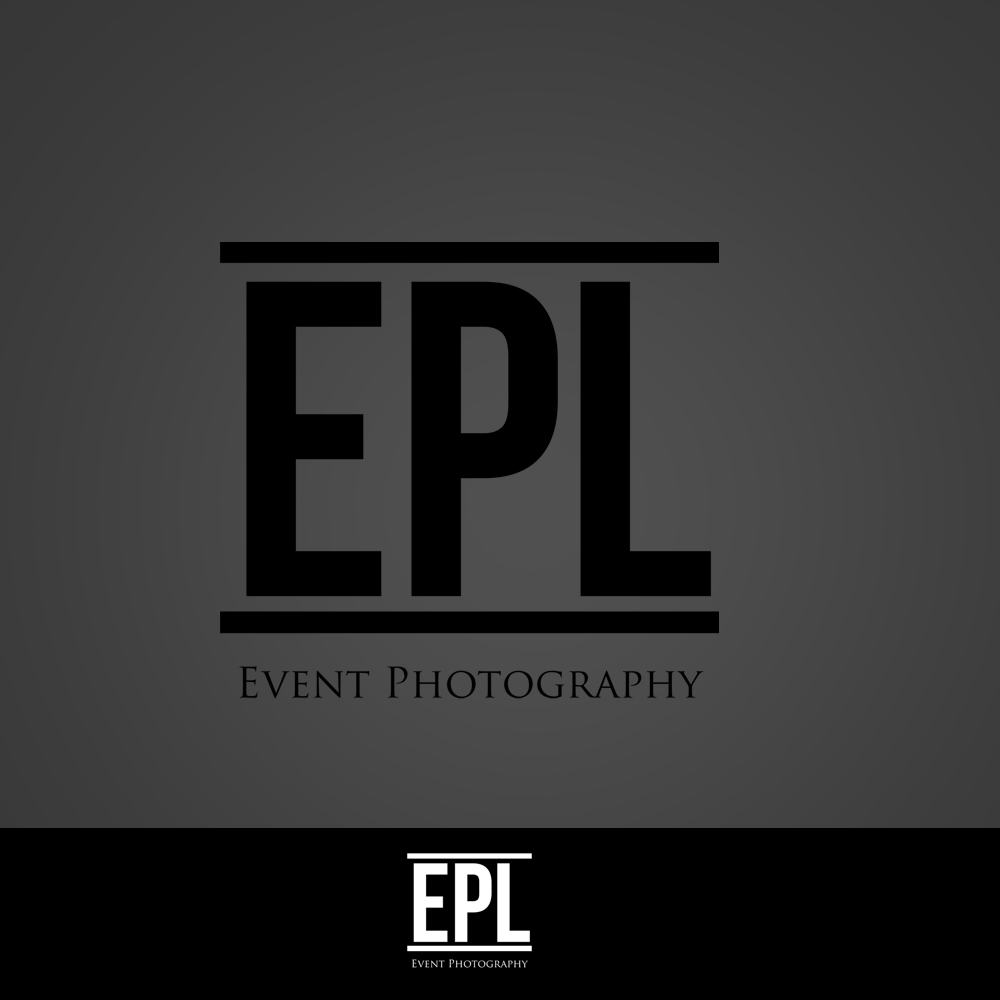 Logo Design by Bobby Yoga P - Entry No. 51 in the Logo Design Contest New Logo Design for EPL Event Photography.