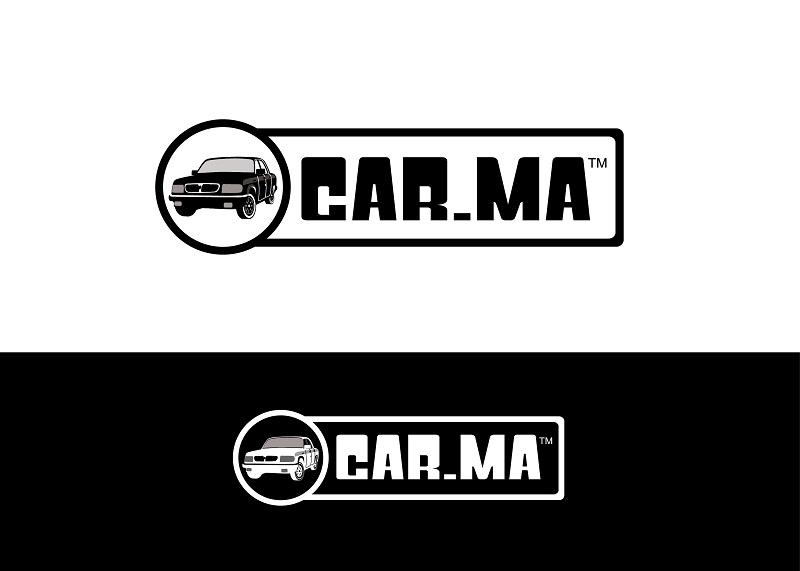 Logo Design by kowreck - Entry No. 121 in the Logo Design Contest New Logo Design for car.ma.