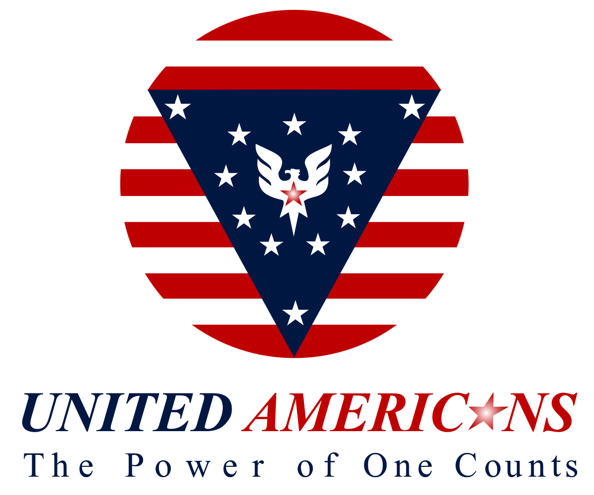 Logo Design by franz - Entry No. 112 in the Logo Design Contest Creative Logo Design for United Americans.
