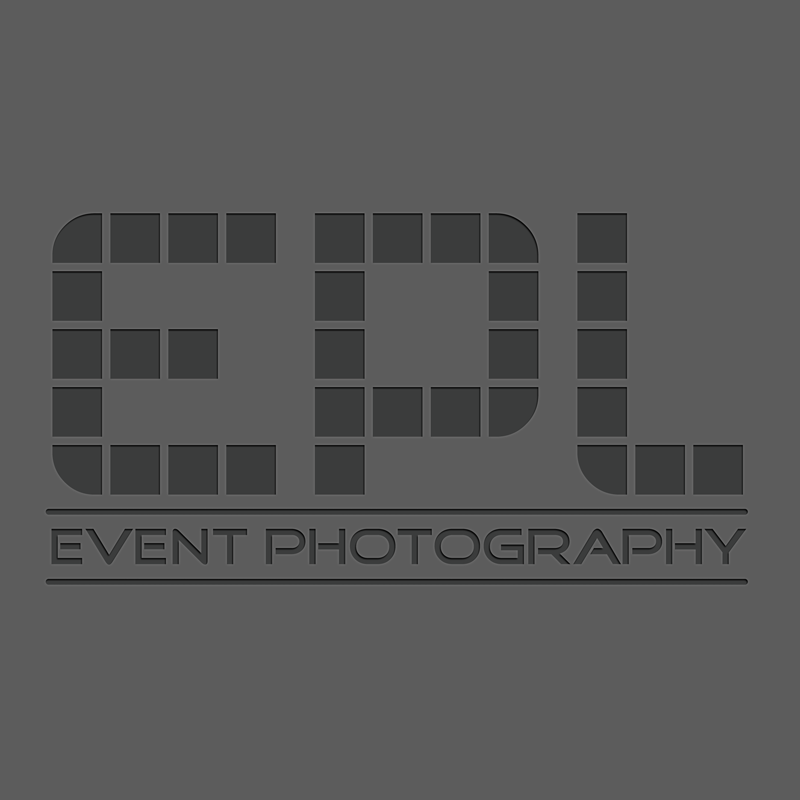 Logo Design by Private User - Entry No. 52 in the Logo Design Contest New Logo Design for EPL Event Photography.