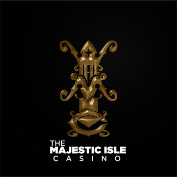 Logo Design by Private User - Entry No. 30 in the Logo Design Contest New Logo Design for The Majestic Isle Casino.