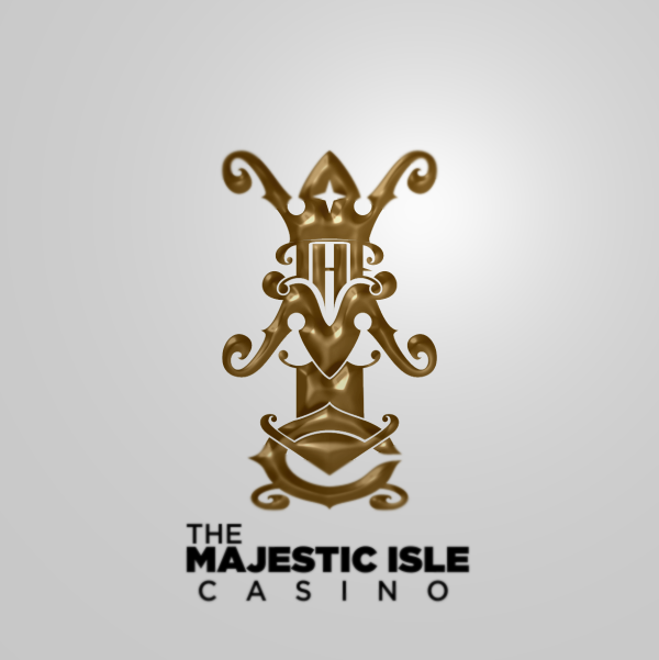 Logo Design by Private User - Entry No. 31 in the Logo Design Contest New Logo Design for The Majestic Isle Casino.