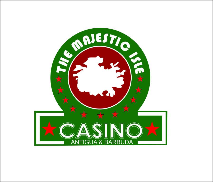 Logo Design by Agus Martoyo - Entry No. 33 in the Logo Design Contest New Logo Design for The Majestic Isle Casino.