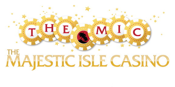 Logo Design by keekee360 - Entry No. 34 in the Logo Design Contest New Logo Design for The Majestic Isle Casino.