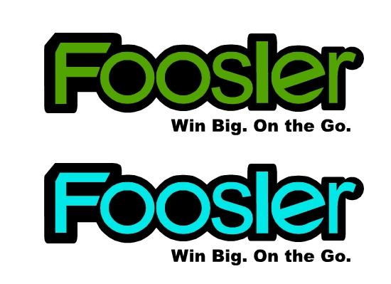 Logo Design by Ismail Adhi Wibowo - Entry No. 9 in the Logo Design Contest Foosler Logo Design.