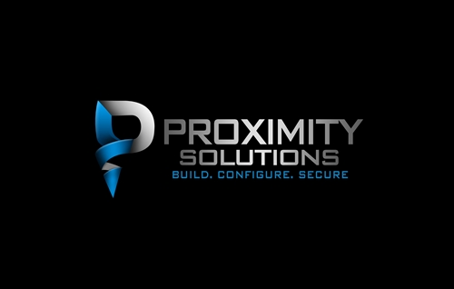Logo Design by Respati Himawan - Entry No. 137 in the Logo Design Contest New Logo Design for Proximity Solutions.
