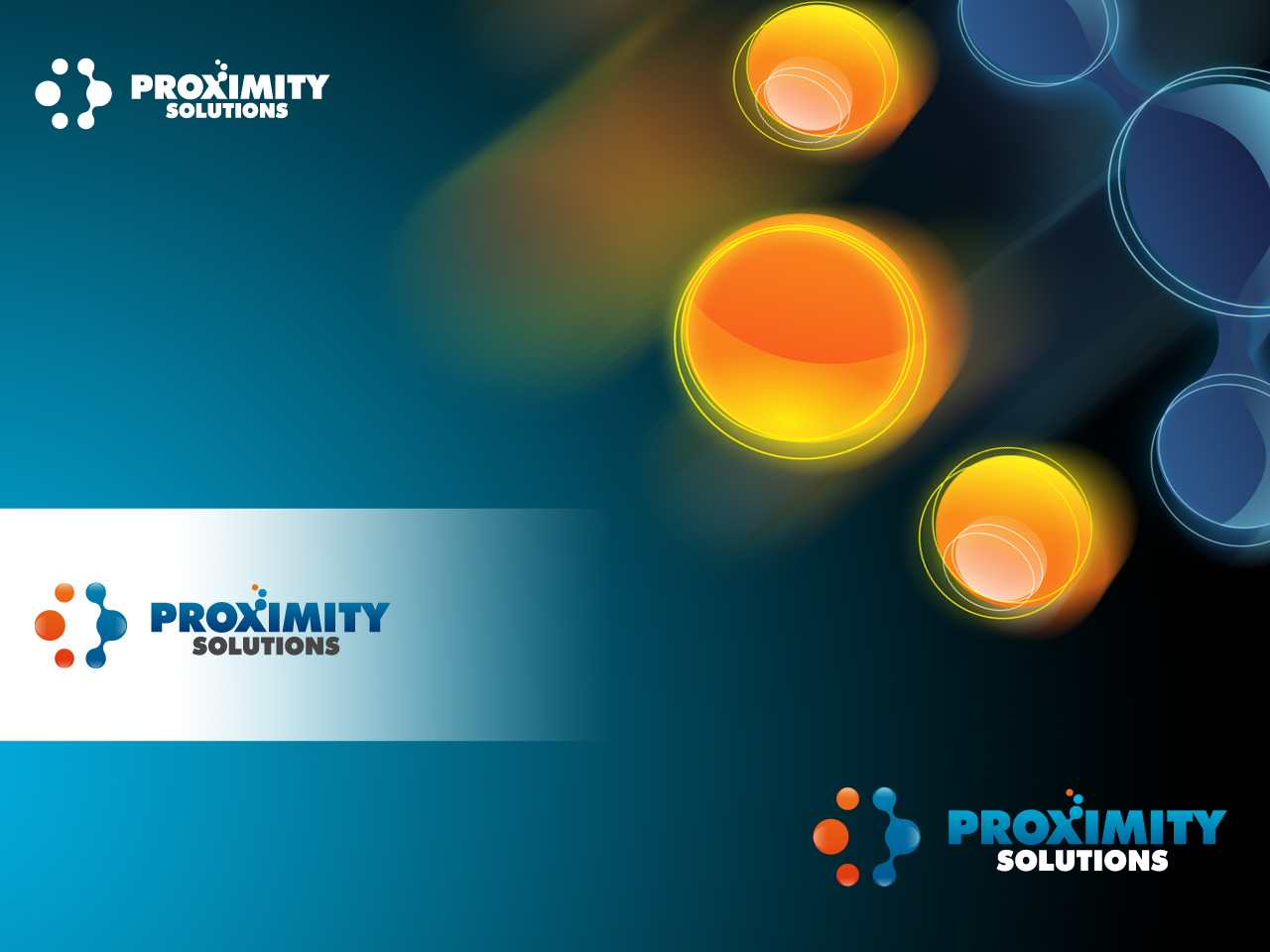 Logo Design by jpbituin - Entry No. 138 in the Logo Design Contest New Logo Design for Proximity Solutions.