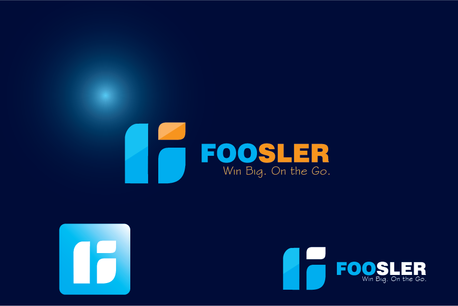 Logo Design by Private User - Entry No. 13 in the Logo Design Contest Foosler Logo Design.