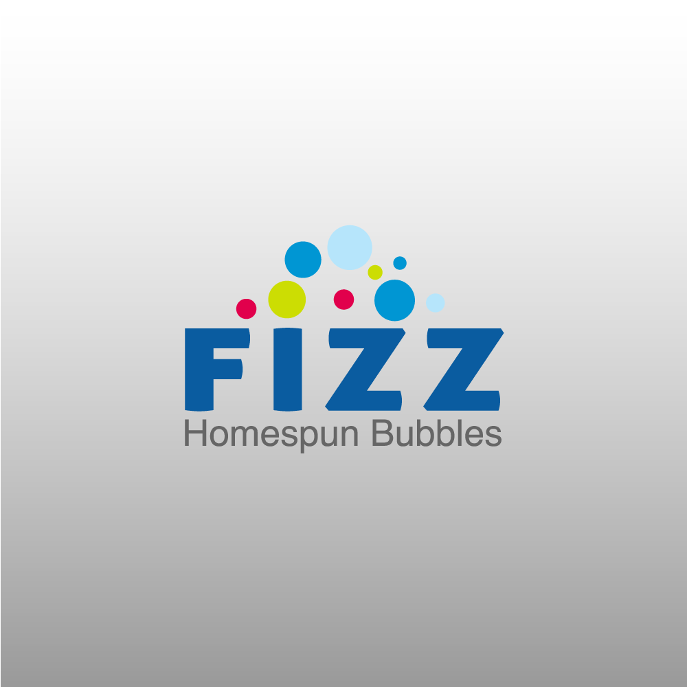 Logo Design by rockin - Entry No. 1 in the Logo Design Contest Unique Logo Design Wanted for Fizz.