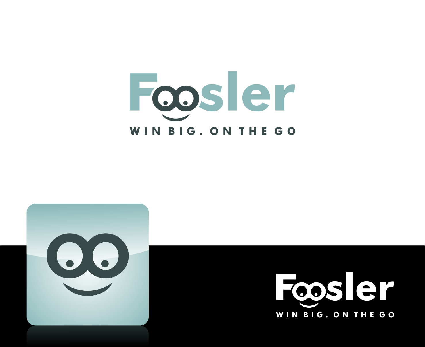Logo Design by haidu - Entry No. 15 in the Logo Design Contest Foosler Logo Design.