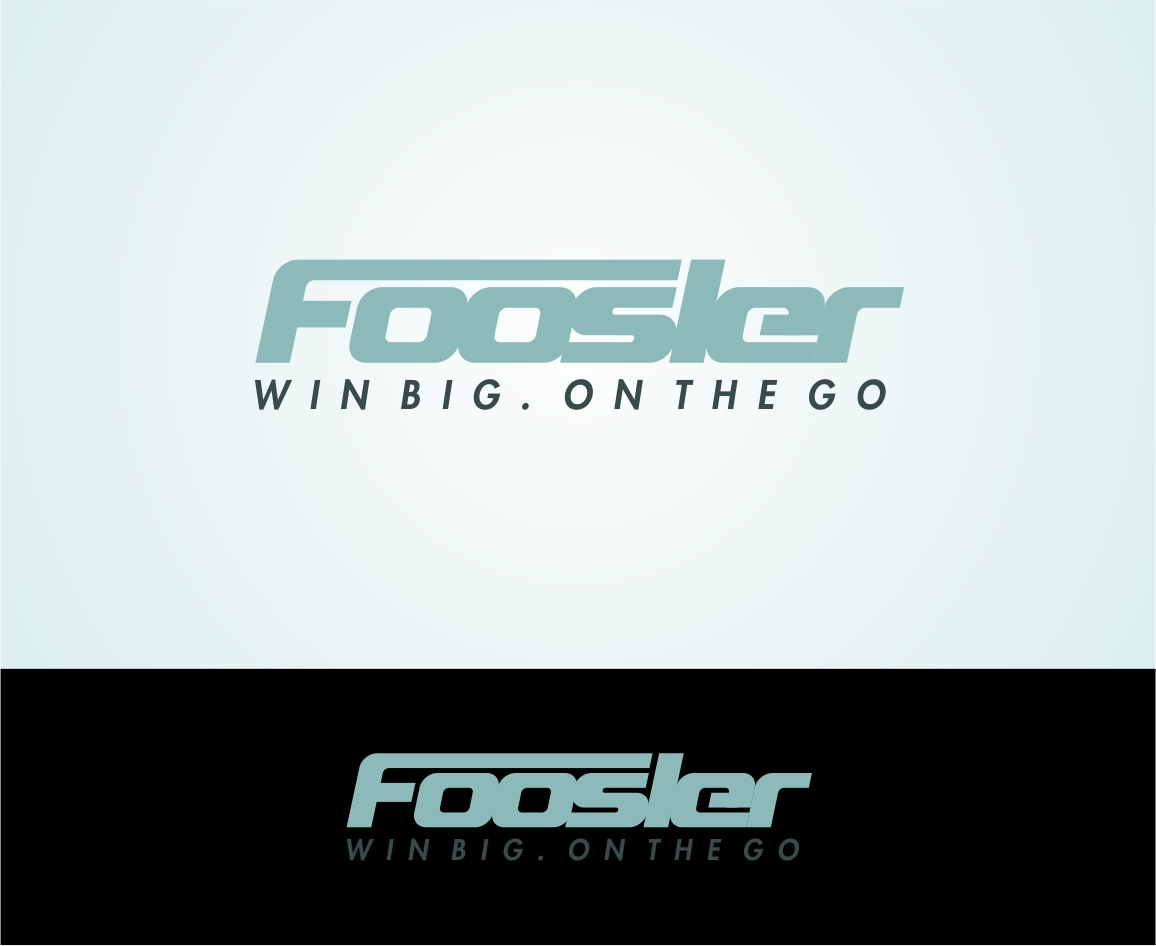 Logo Design by haidu - Entry No. 16 in the Logo Design Contest Foosler Logo Design.