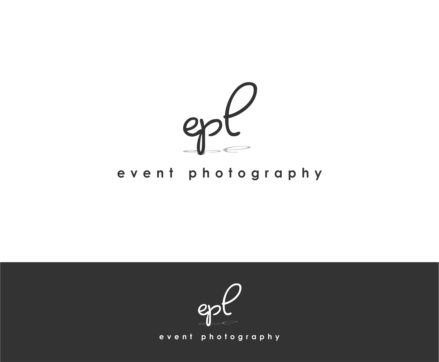 Logo Design by haidu - Entry No. 57 in the Logo Design Contest New Logo Design for EPL Event Photography.