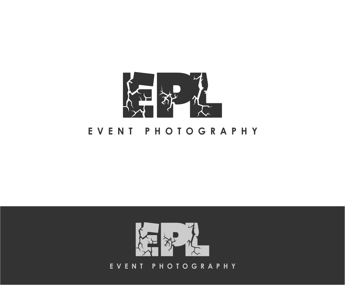 Logo Design by haidu - Entry No. 58 in the Logo Design Contest New Logo Design for EPL Event Photography.