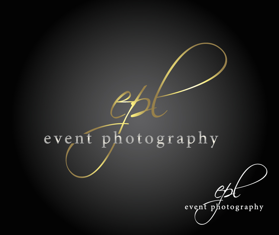 Logo Design by Darina Dimitrova - Entry No. 59 in the Logo Design Contest New Logo Design for EPL Event Photography.