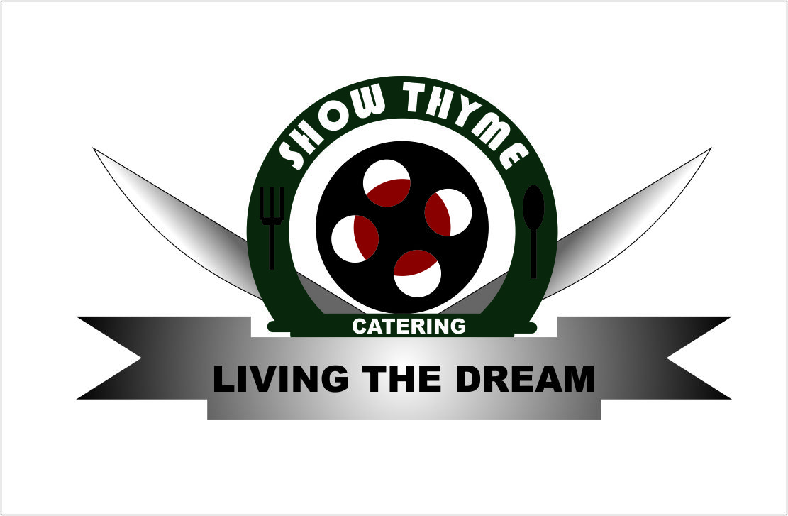 Logo Design by Agus Martoyo - Entry No. 47 in the Logo Design Contest Showthyme Catering Logo Design.