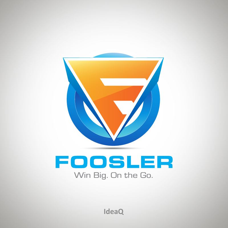 Logo Design by Private User - Entry No. 18 in the Logo Design Contest Foosler Logo Design.