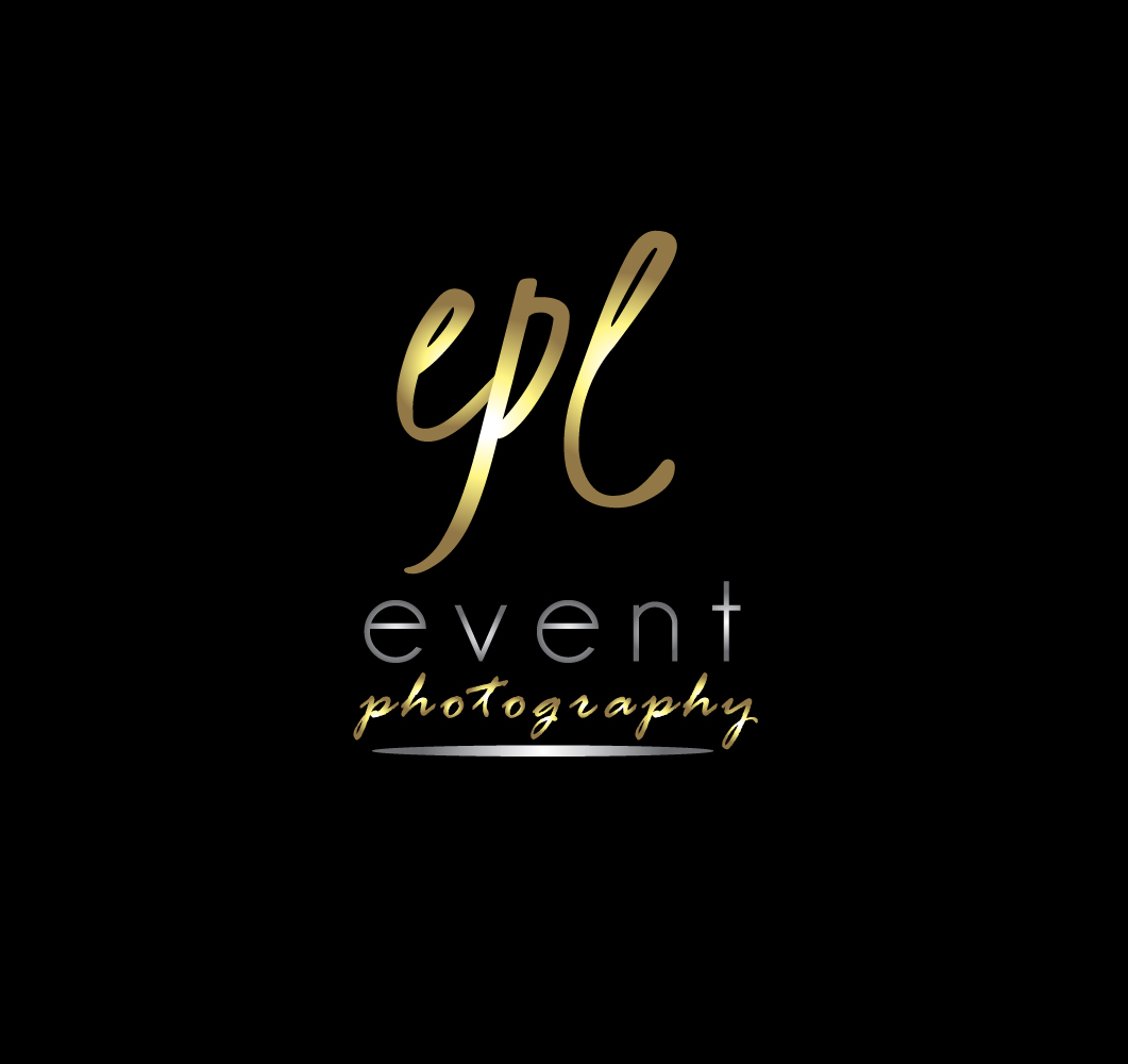 Logo Design by Darina Dimitrova - Entry No. 61 in the Logo Design Contest New Logo Design for EPL Event Photography.