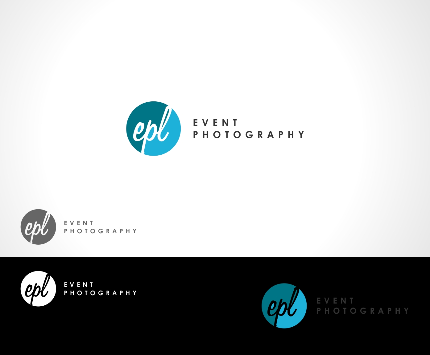 Logo Design by haidu - Entry No. 63 in the Logo Design Contest New Logo Design for EPL Event Photography.
