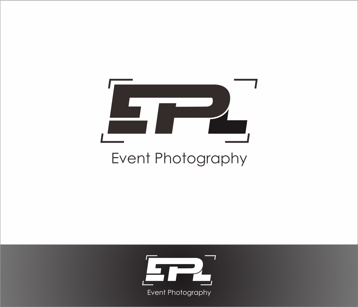 Logo Design by Armada Jamaluddin - Entry No. 64 in the Logo Design Contest New Logo Design for EPL Event Photography.