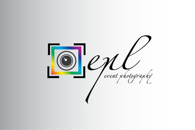 Logo Design by Private User - Entry No. 68 in the Logo Design Contest New Logo Design for EPL Event Photography.