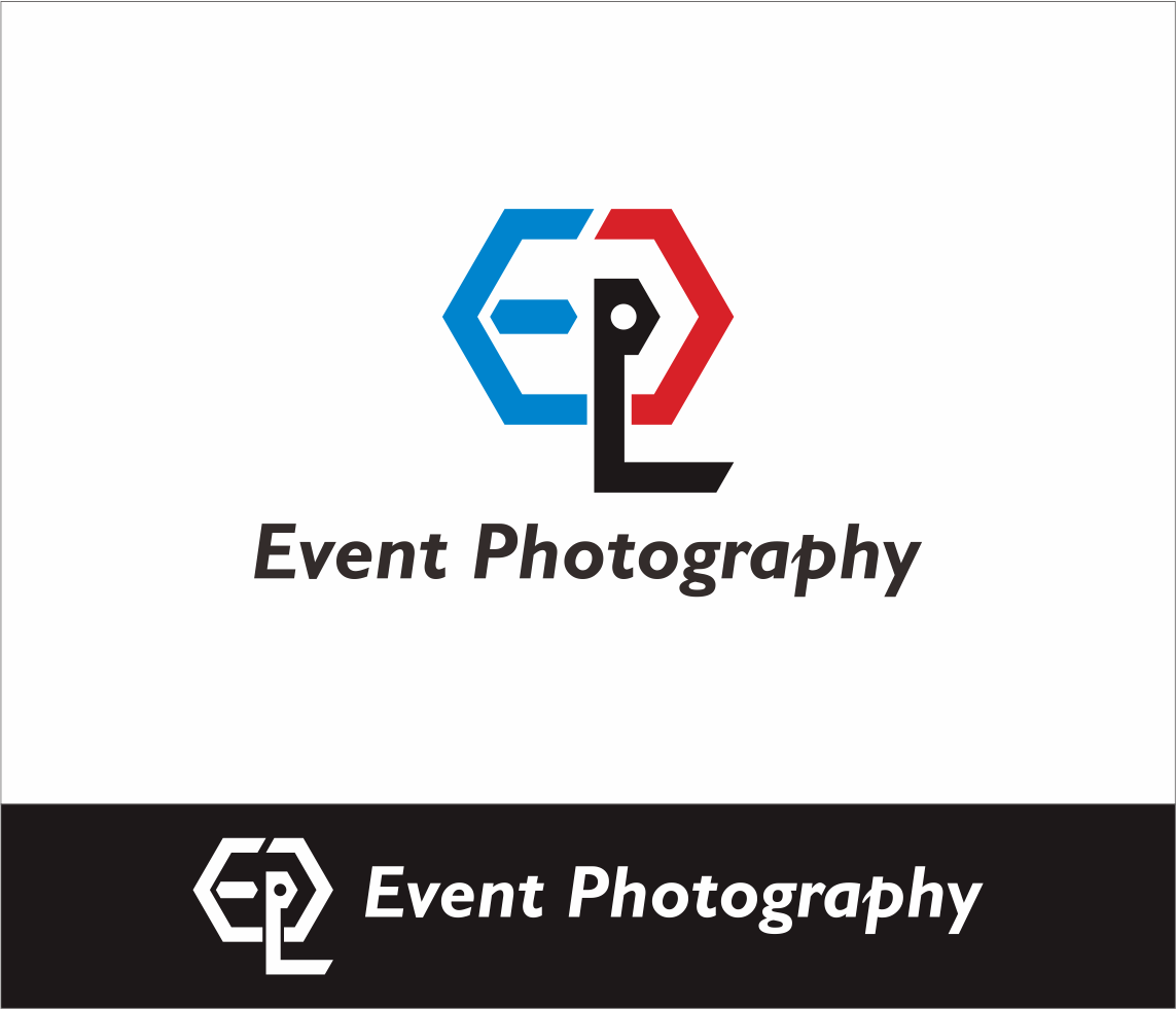 Logo Design by Armada Jamaluddin - Entry No. 74 in the Logo Design Contest New Logo Design for EPL Event Photography.