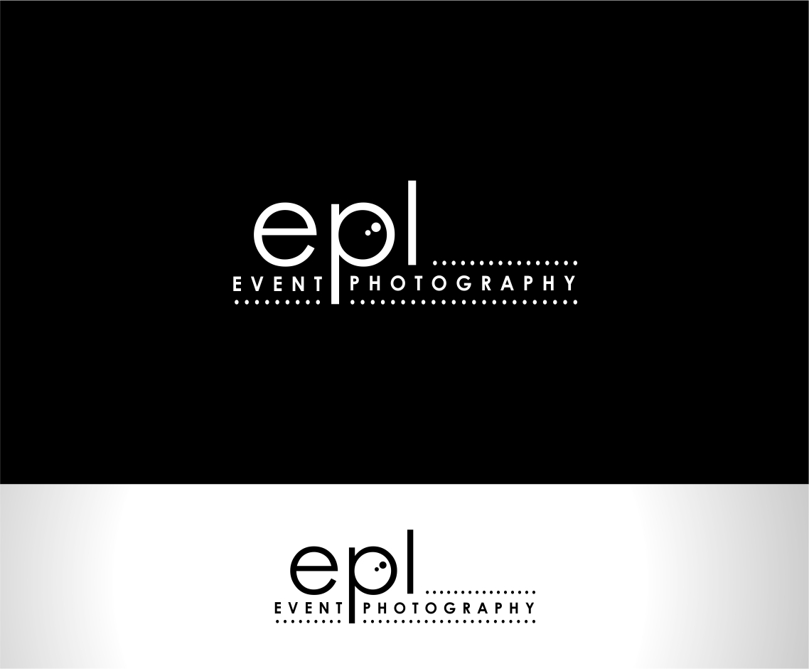 Logo Design by haidu - Entry No. 78 in the Logo Design Contest New Logo Design for EPL Event Photography.