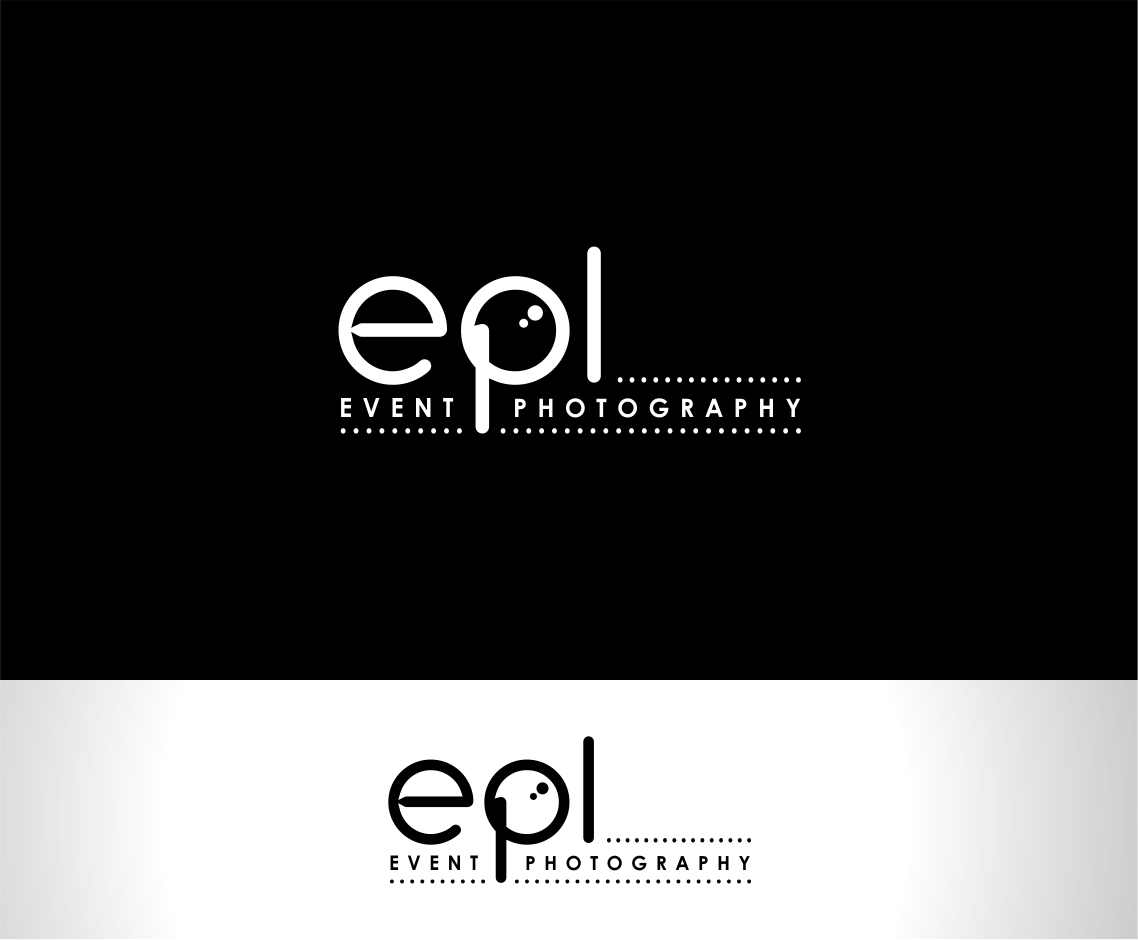 Logo Design by haidu - Entry No. 80 in the Logo Design Contest New Logo Design for EPL Event Photography.