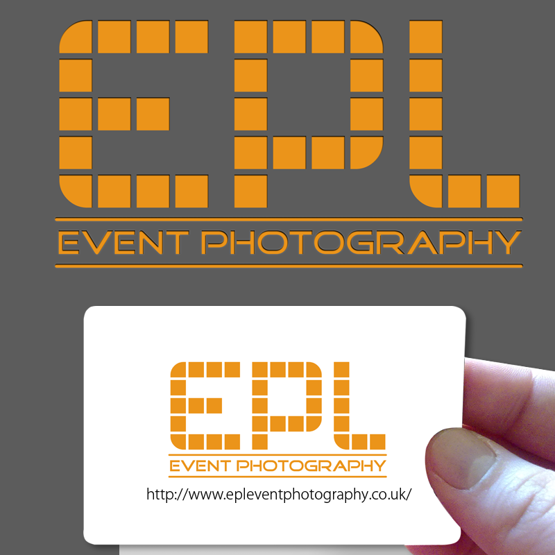 Logo Design by Private User - Entry No. 81 in the Logo Design Contest New Logo Design for EPL Event Photography.