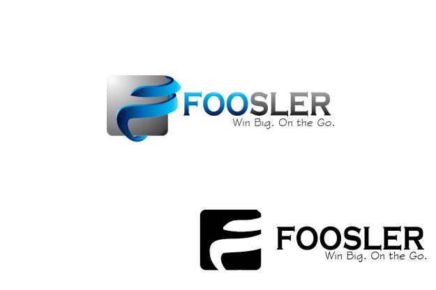 Logo Design by Private User - Entry No. 23 in the Logo Design Contest Foosler Logo Design.