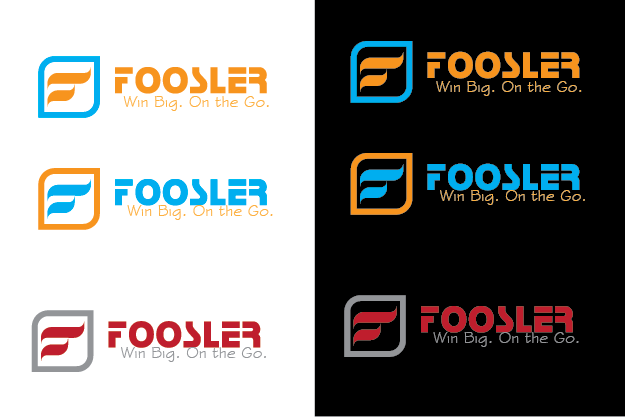 Logo Design by Private User - Entry No. 24 in the Logo Design Contest Foosler Logo Design.