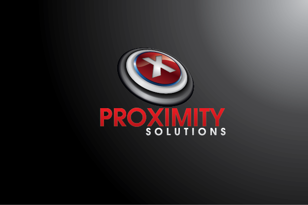 Logo Design by Private User - Entry No. 144 in the Logo Design Contest New Logo Design for Proximity Solutions.