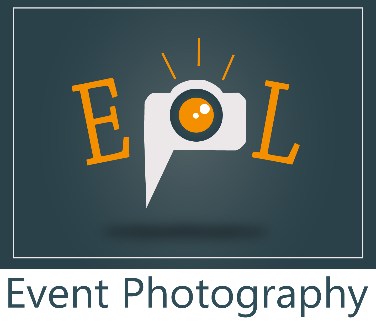 Logo Design by Saqib Hashmi - Entry No. 83 in the Logo Design Contest New Logo Design for EPL Event Photography.