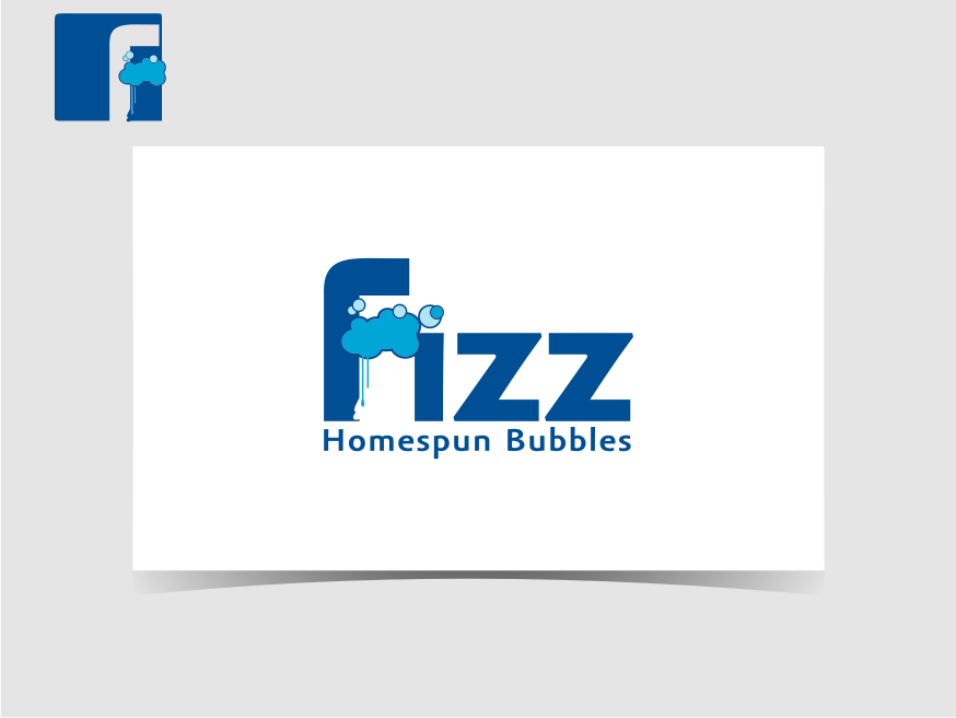 Logo Design by Muhammad Nasrul chasib - Entry No. 16 in the Logo Design Contest Unique Logo Design Wanted for Fizz.