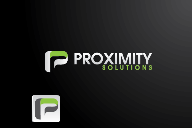 Logo Design by Private User - Entry No. 145 in the Logo Design Contest New Logo Design for Proximity Solutions.
