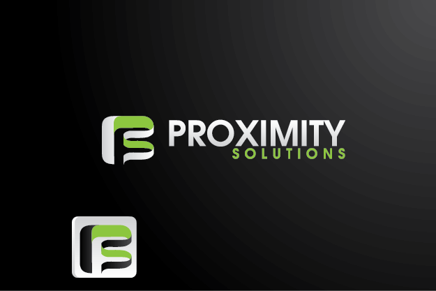 Logo Design by Private User - Entry No. 146 in the Logo Design Contest New Logo Design for Proximity Solutions.