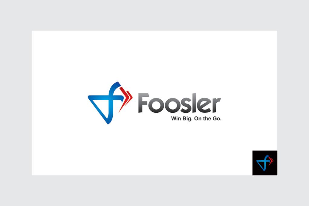 Logo Design by vdhadse - Entry No. 26 in the Logo Design Contest Foosler Logo Design.