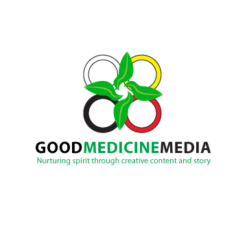 Logo Design by Private User - Entry No. 277 in the Logo Design Contest Good Medicine Media Logo Design.