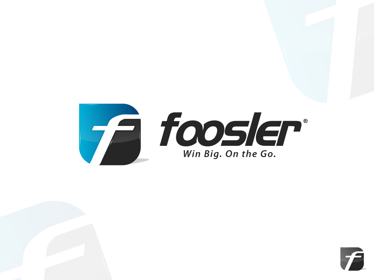 Logo Design by jpbituin - Entry No. 29 in the Logo Design Contest Foosler Logo Design.