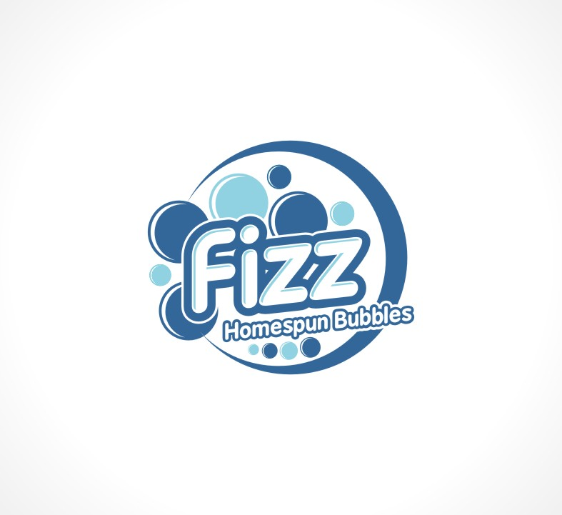 Logo Design by Private User - Entry No. 19 in the Logo Design Contest Unique Logo Design Wanted for Fizz.