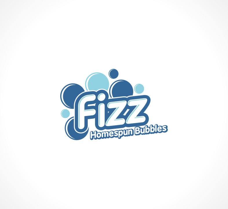 Logo Design by Private User - Entry No. 20 in the Logo Design Contest Unique Logo Design Wanted for Fizz.