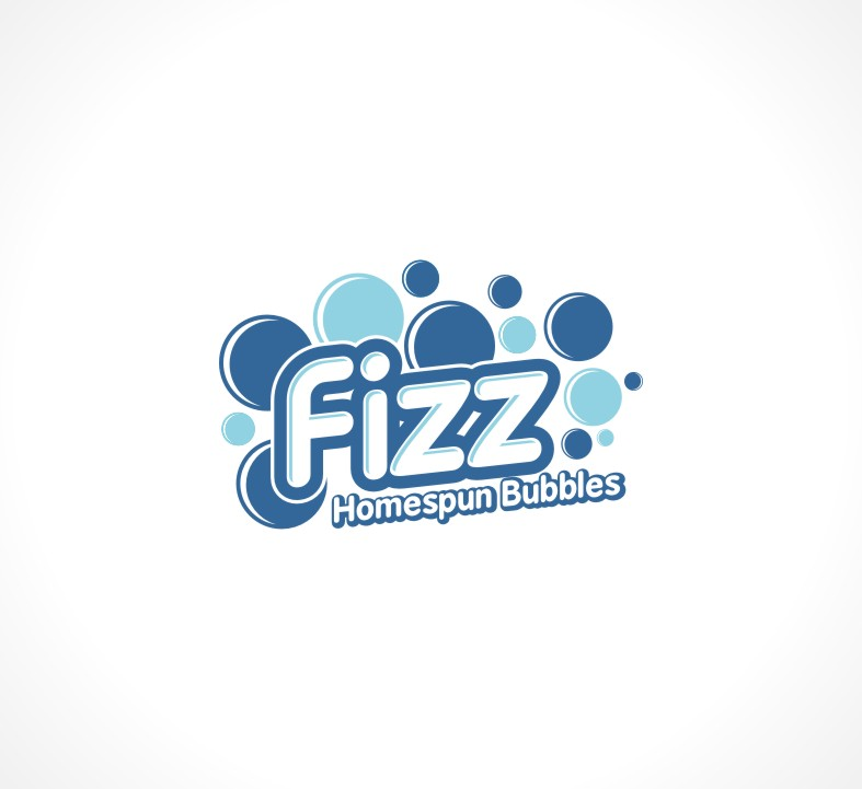 Logo Design by Private User - Entry No. 21 in the Logo Design Contest Unique Logo Design Wanted for Fizz.
