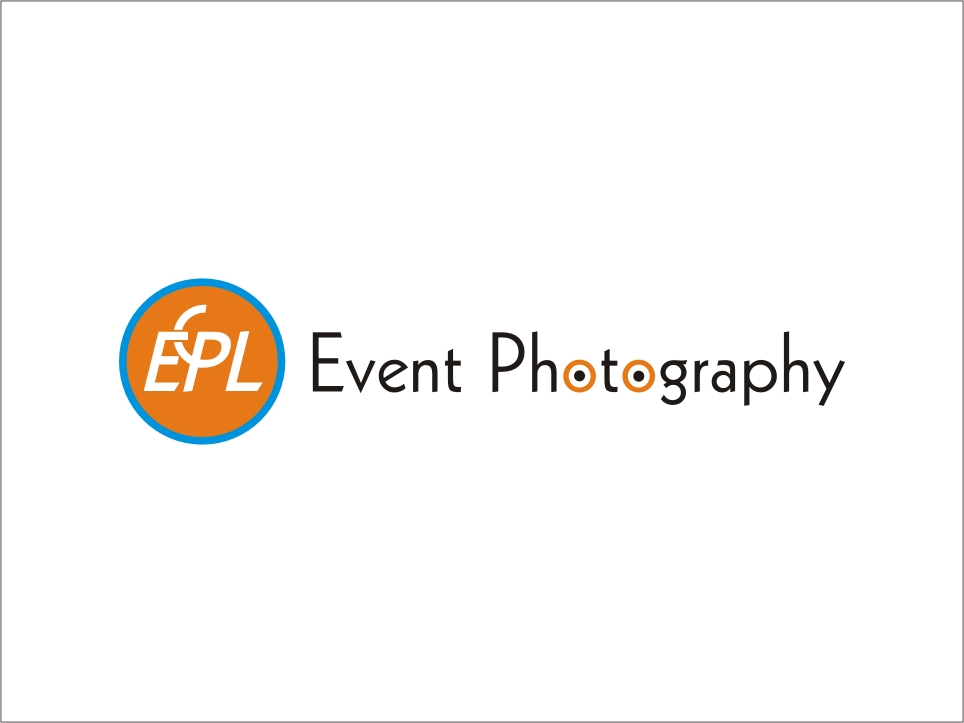 Logo Design by RED HORSE design studio - Entry No. 87 in the Logo Design Contest New Logo Design for EPL Event Photography.