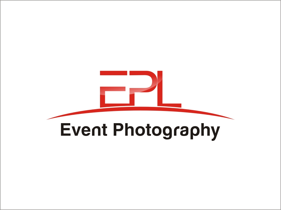 Logo Design by RED HORSE design studio - Entry No. 89 in the Logo Design Contest New Logo Design for EPL Event Photography.