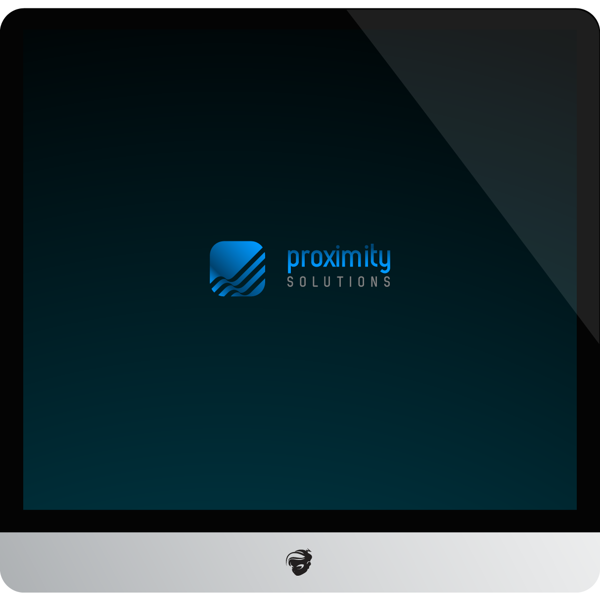 Logo Design by zesthar - Entry No. 157 in the Logo Design Contest New Logo Design for Proximity Solutions.